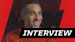 EXCLUSIVE INTERVIEW ZAHAVI about family 👨👩👧👦, m