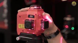 ADA TopLiner 3x360 Лазерный нивелир