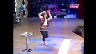 اجمل رقص طفله تركيه