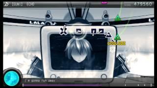 JP Project Diva F 2nd Edit Play ECHO 8 5 Perfect