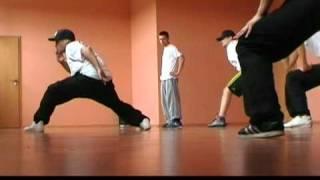 MZ Streetdance All Stars