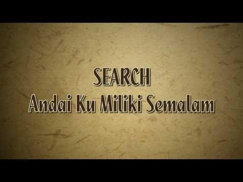 ANDAI KU MILIKI SEMALAM - (KOLEKSI AIMIE 2013)