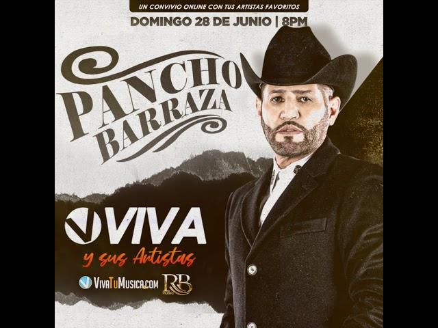Viva y Sus Artistas con Pancho Barraza