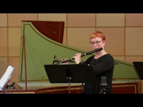 George Frideric Handel: Sonata in E minor