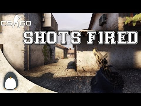 CS:GO - Shots Fired from YouTube · Duration:  4 minutes 5 seconds