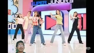 Full Episode 4 Secret Number VS Weeekly Idol Super Junior VS idol #SecretNumber