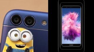Huawei P Smart teszt - köztes megoldás
