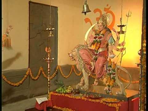Aate Hain Har Saal Navrate [Full Song] Maiya Ka Chola Hai Rangla