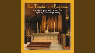 Sept Pieces en Re majeur et en Re mineur (L'Organiste) : Quasi allegro