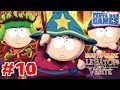 South Park: The Stick of Truth - Ep.10 - Playthrough FR HD par Fanta