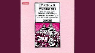 Symphony No. 3 in E-Flat Major, Op. 10, B. 34: II. Adagio molto, tempo di marcia