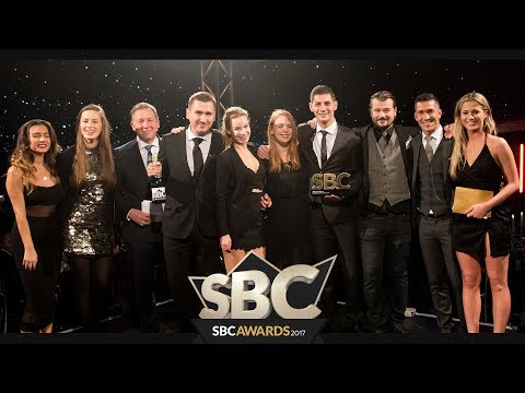 SBC Awards 2017 Winner Interview Energy Partners - Best Affiliate Partner Scheme