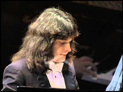 F.Chopin : Ballade No.1 in G minor Op.23 - Alexei Sultanov