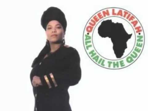 Queen Latifah - Wrath Of My Madness (Soulshock Remix)