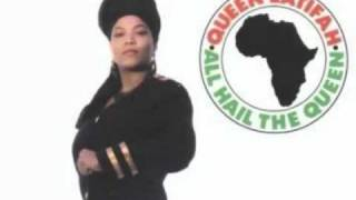 Queen Latifah - Wrath Of My Madness (Soulshock Remix)