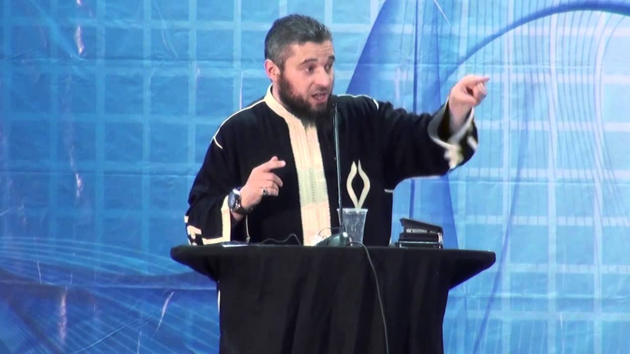 Did the Prophet Muhammad leave Saudi Arabia and speak other languages? - Q&A - Sh. Riad Ouarzazi