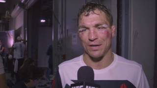 Fight Night Long Island: Darren Elkins - 'I'll Keep Coming'