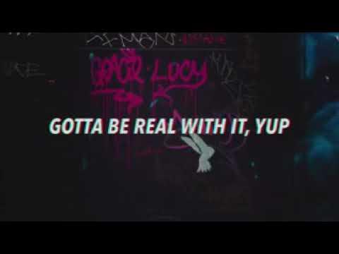 Drake Song In My Feelings Lyrics