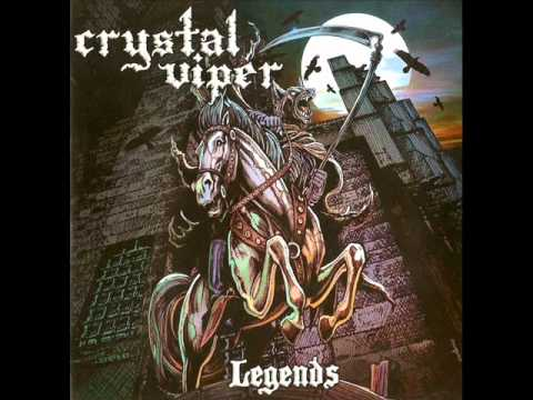 Crystal Viper - Goddess Of Death