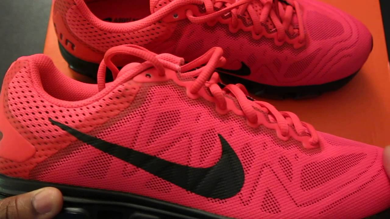 air max tailwind 4 review