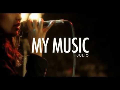 My music  JULIO