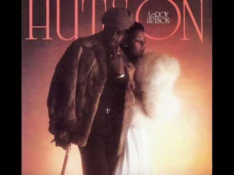 Leroy Hutson - Can't Stay Away