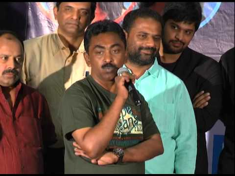 Lakshmi Devi Samarpinchu Nede Choodandi press meet