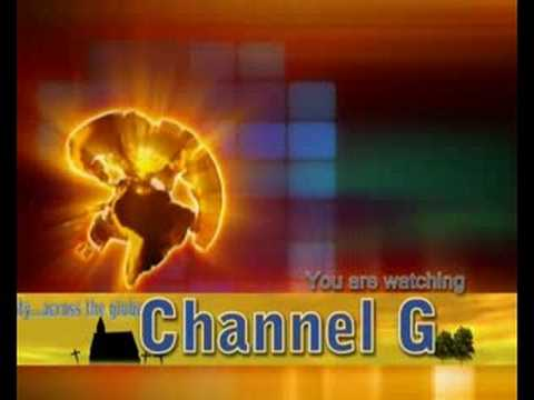 Channel G