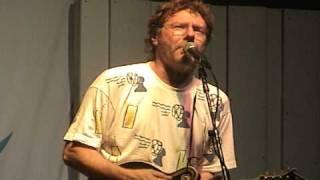 Sam Bush Band  - Whisper My Name