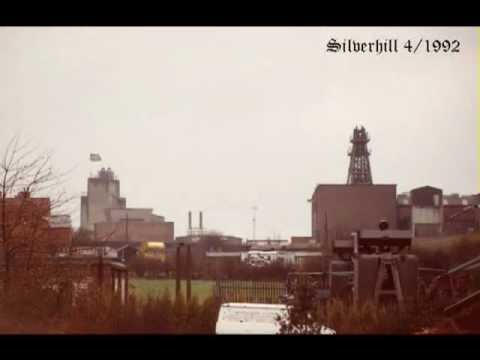 Phoenix Greenways - The former collieries of Teversal and Stanton Hill