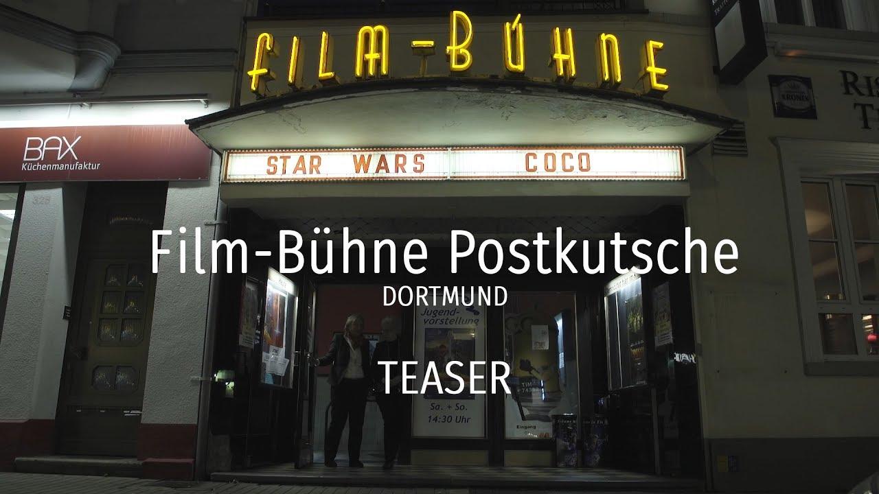 Postkutsche Dortmund