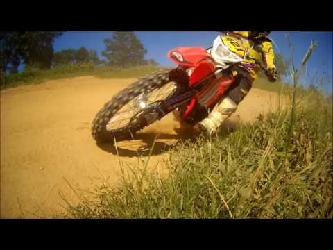 Dirtpark 2014 - Christian Weiss #421 - Weiss Racing
