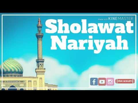 Sholawat Nariyah Arab Latin Dan Terjemahan