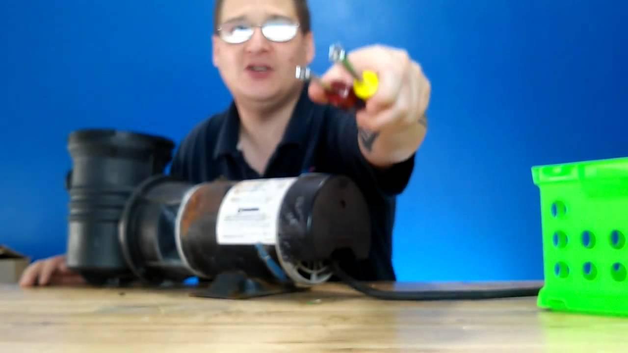 Proline Pool Pump Troubleshooting Part 001 You 720p