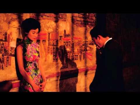 In The Mood For Love - Yumeji's Theme