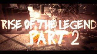MW3 | Striatus.Nexes - 'Rise of the Legend' #2