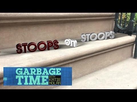 Oklahoma Coach Bob Stoops On Stoops