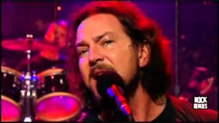 Pearl Jam - Army Reserve Live (Texas 2010)