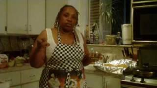 Dmomita Salt And Pepper Easy Cooking Cornish Hens Sample Run - Part 1