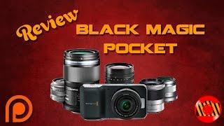 Review - Black Magic Pocket Cinema Camera