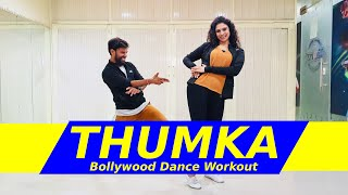 THUMKA Bollywood Dance Workout Choreography | Thumka - Pagalpanti | FITNESS DANCE With RAHUL