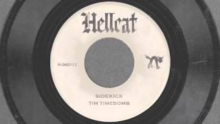 Sidekick - Tim Timebomb and Friends