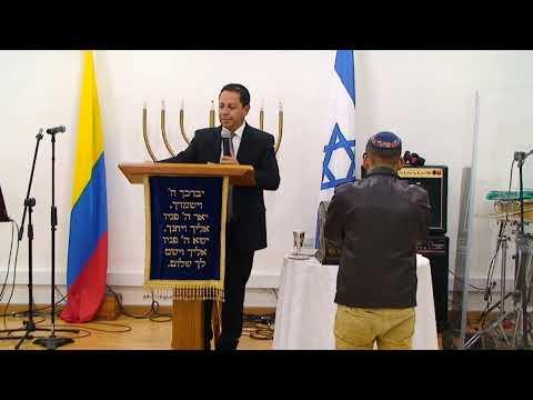 Rosh Jodesh Kislev 5780