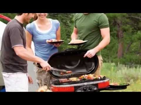 Coleman Roadtrip Lxe Portable Gas Grill Review Coleman 9949