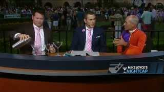 Night Cap with Gary Stevens Discussing Beholder
