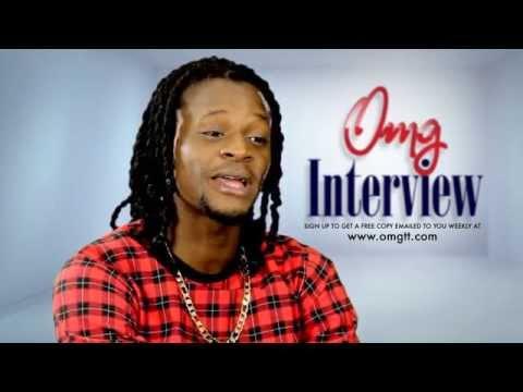 OMG Interview Olatunji Yearwood