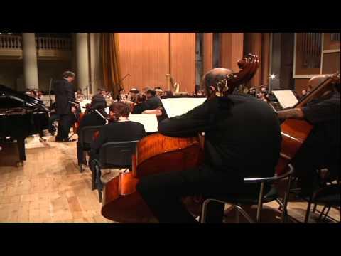 Matchavariani Piano Concerto , piano Katia Skanavi