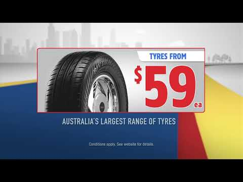 Promotions - Find tyre and wheel specials | Bob Jane T-Marts