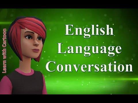 english language conversation - learning english conversation for beginners