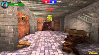 Subway Clash 3D Gameplay